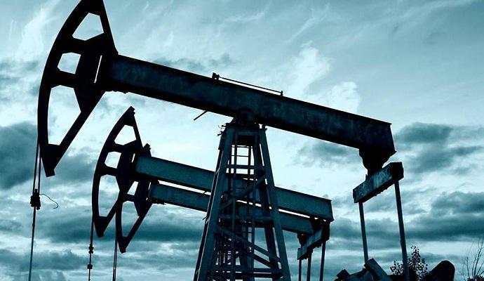 Цена нефтяной корзины ОПЕК упала до минимума 2003 года