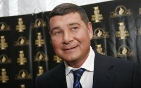 Рада винесла рішення щодо скандального депутата Онищенка