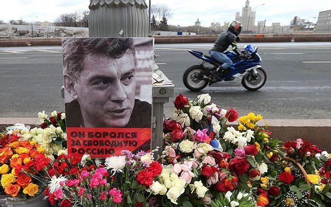 У мережі з'явився фільм про вбивство Нємцова, Путін там теж є: опубліковано відео