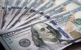 Курсы валют в Украине на пятницу, 8 июня