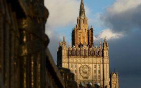 Відверта провокація України: у Путіна виступили з новою скандальною заявою