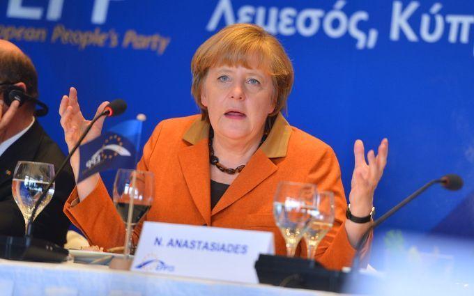Команда Меркель нашла способ ответить на коварную атаку Кремля