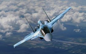 Росія припинила застосування бойової авіації в Сирії