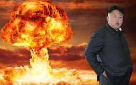 Северная Корея готовится к новому ядерному испытанию