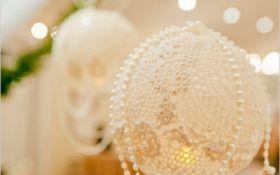 Новогодний декор: вязаные украшения своими руками