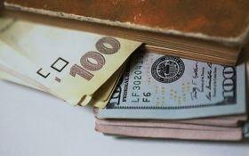Курси валют в Україні на п'ятницю, 14 квітня
