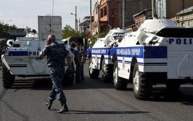 У столиці Вірменії почали звучати вибухи: з'явилося відео