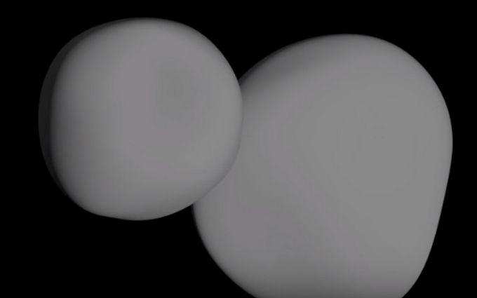 Ніколи не бачили нічого подібного: нові фото астероїда Ультіма Туле здивували вчених