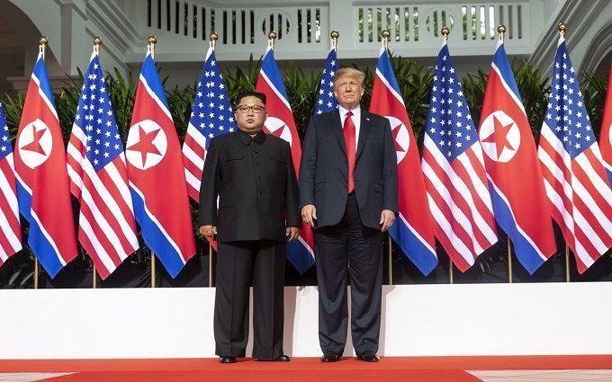 Ким Чен Ын признался, как на самом деле относится к Трампу