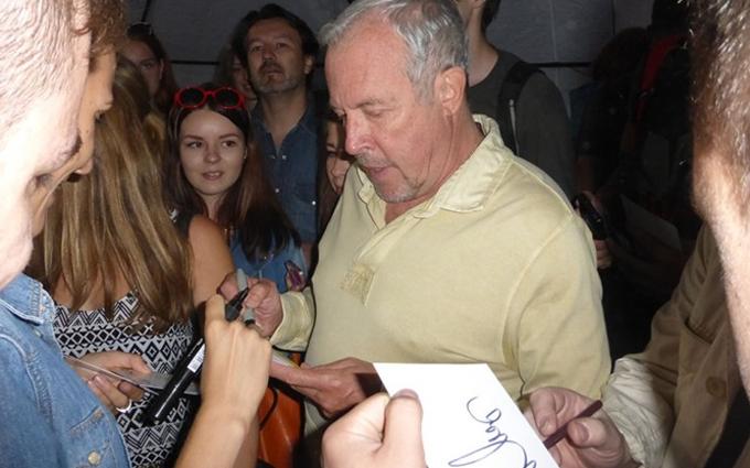 Макаревич в Києві виступив на одній сцені з Джамалою: з'явилися фото
