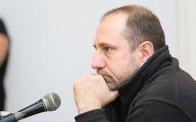 Видного бойовика ДНР вже не пускають до Росії, соцмережі сміються: з'явилося відео
