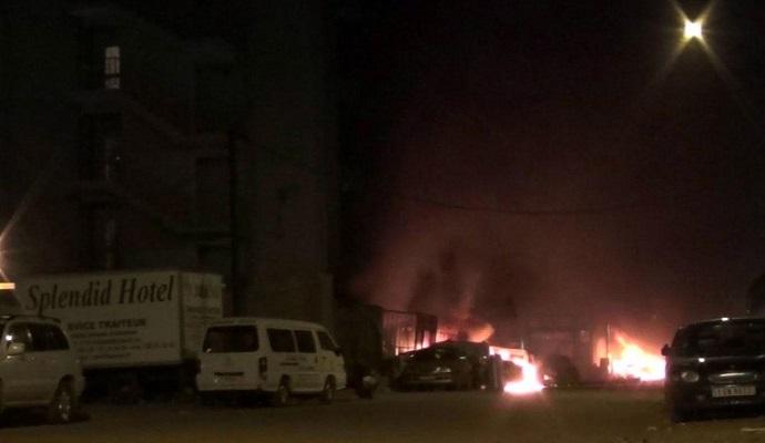 Десятки вбитих в результаті нападу Аль-Каїди на готель в Буркіна-Фасо