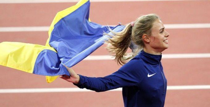 Первая медаль Украины, трагедия Болта. Итоги 9-го дня чемпионата мира по легкой атлетике