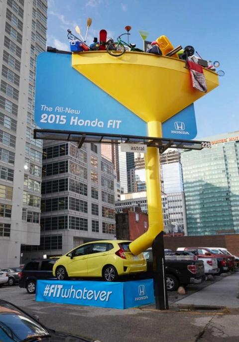 Яскраві приклади вуличної реклами, на яку варто подивитися двічі (21 фото) (2)