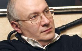 Российско-украинский журналист вызвал скандал заявлением о языке: появилось видео