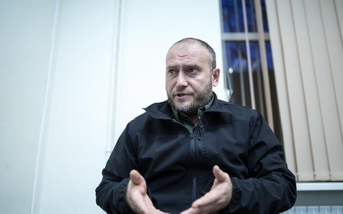 Ярош рассказал об армии, которую хочет создать в Украине
