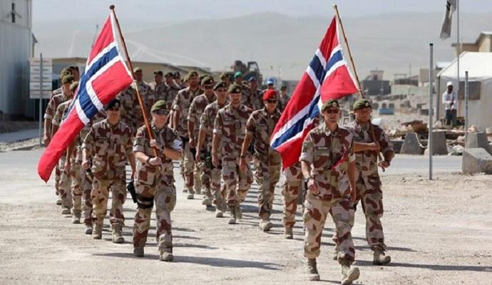 Норвегія збирається провести масштабну програму військових реформ