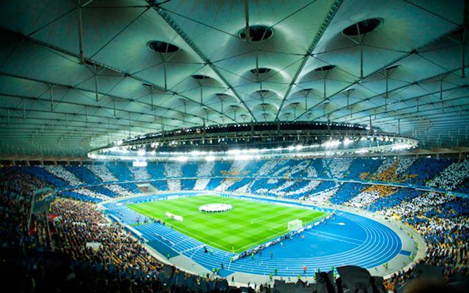 В УЄФА зробили офіційну заяву про фінал Ліги чемпіонів в Києві