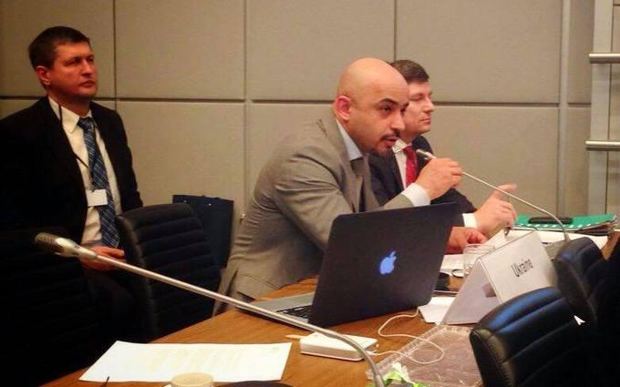 Представители Украины и РФ поспорили о беженцах Донбасса и Крыма на заседании ОБСЕ