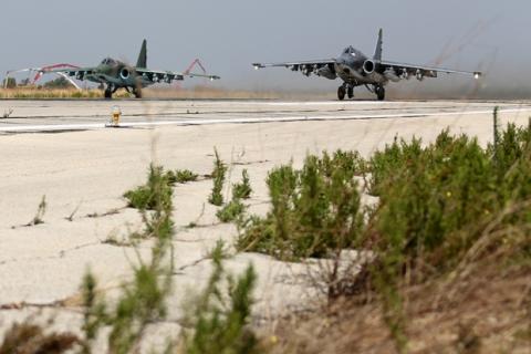 США не будуть співпрацювати з РФ в Сирії