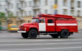 Пожар в хостеле в Запорожье: пятеро людей погибло