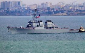 Росія влаштувала новий військовий інцидент з США: Кремль вже відхрещується