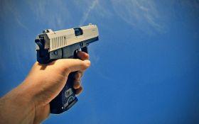 Стрілянина по малюкові в Дніпрі: з'явилися фото і нові подробиці