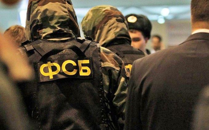 Впоследнее время ФСБ задержала 12 бывших бойцов ВСУ— Генштаб