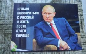 СБУ не пустила в Украину россиянина, который планировал провокации в Одессе: изъяты сепаратистские листовки