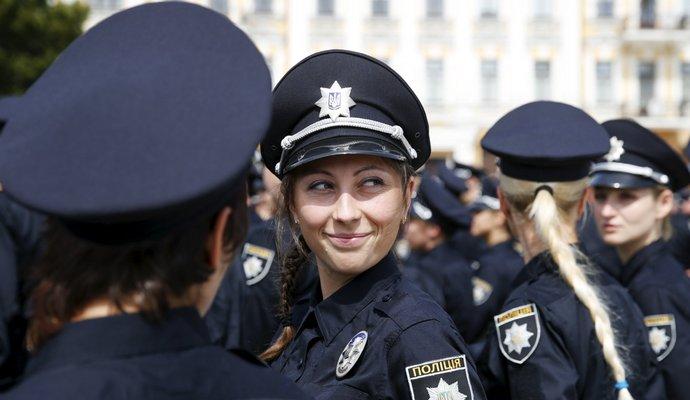 Теперь полиция будет работать оперативнее