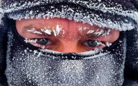 Морозы и снегопады: появился новый неутешительный прогноз синоптиков