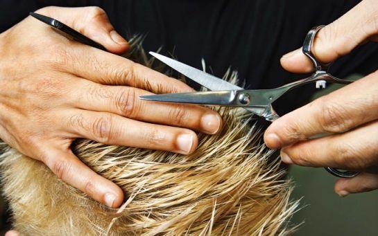 В Киеве женщина забила до смерти парикмахера из-за плохой прически своего мужа
