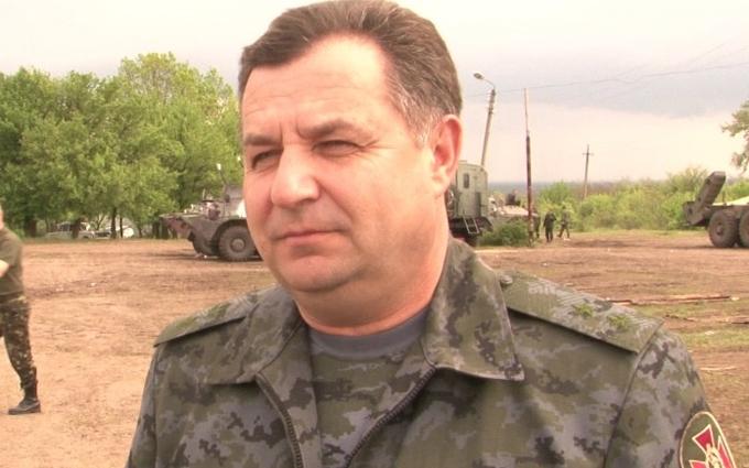 У міністра оборони прокоментували скандал з його житлом