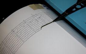 В Японии произошло масштабное землетрясение: опубликовано видео