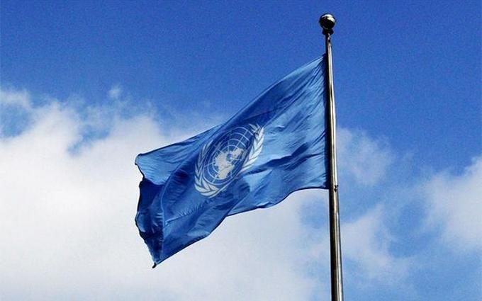 В ООН мають намір припинити гумдопомогу Донбасу
