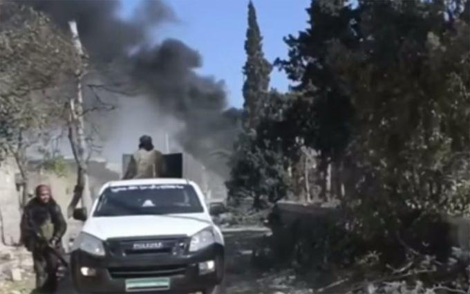 Число погибших терактов впригороде сирийского Эль-Баба выросло до 60