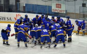 Молодежная сборная Украины может пополнить состав участников УХЛ