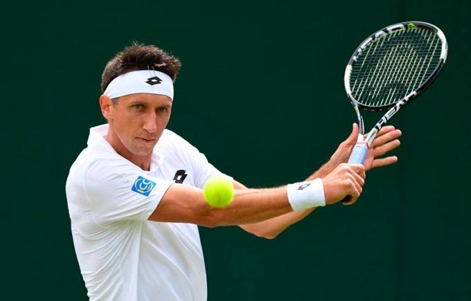 Троє українських тенісистів успішно стартували на Вімблдоні
