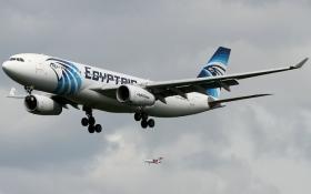 Зникнення єгипетського літака: з'явилися несподівані подробиці