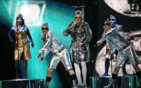 В десятке лучших Украина - названы лучшие песни Евровидения за всю историю конкурса