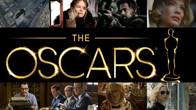 """Сьогодні назвуть номінантів на премію """"Оскар"""""""