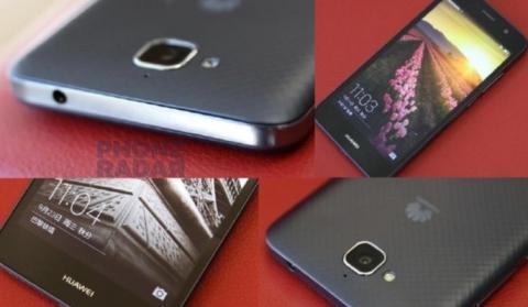 Huawei представила новий смартфон Huawei Enjoy 5 (2)