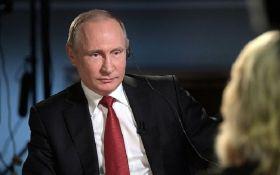У Путина шокировали новым циничным заявлением о Крыме