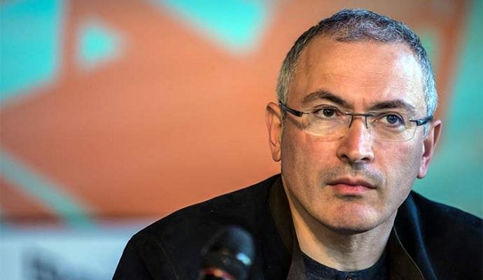 Российский Интерпол объявил Ходорковского в международный розыск