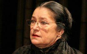 Стало известно о смерти известной украинской актрисы