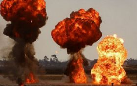 Взрывы под Ичней - появились шокирующие подробности