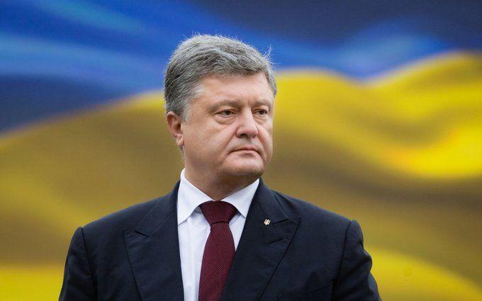 Порошенко рассказал, чего ждет от суда над Россией в Гааге: появилось видео