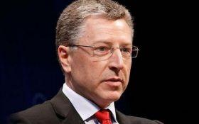 Россия согласна на ввод миротворцев ООН на Донбасс, - Волкер