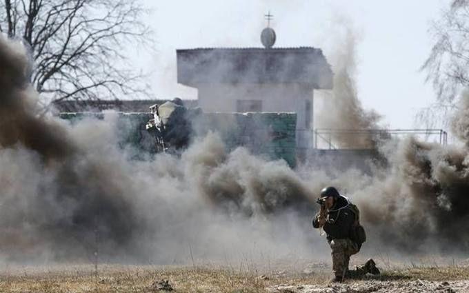 Бойовики посилили наступ на Донбасі: ЗСУ відбили атаку