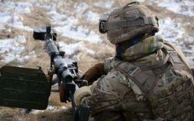 Боевики обстреляли силы АТО из 120-мм минометов, есть раненые